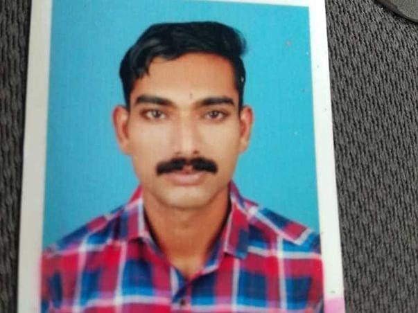 Sanoop Sabu Needs Your Urgent Support In Fighting Accident (Brain Injury)