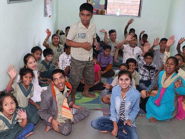 An Appeal for Covid-19 preventive kit for Special Kids