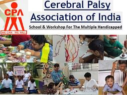 Fundraise to Self-Empower People with Different Abilities  at CPAI