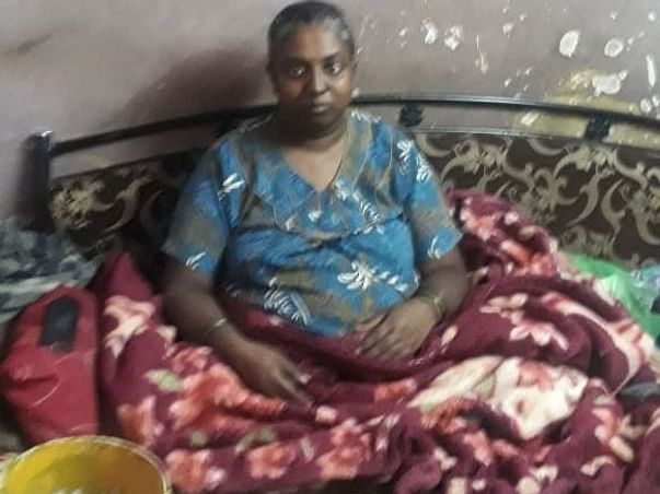 Madhumati Needs Your Urgent Support In Fighting Uterus Fibroid Tumor