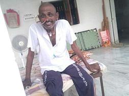 Help Cancer-Stricken Dilipkumar Jani struggling to meet basic expenses