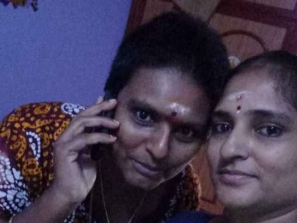 Support Shanthi Recover From Brain Stroke