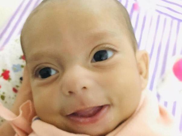 Support Piyusha Sengupta Recover From Congenital Heart Disease
