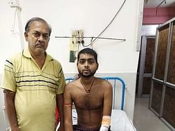 My Friend Subhajit Pattanayak Is Struggling With Blood Cancer, Help Him