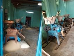 Help Saravanan Save His Rice Mill, Only Mill In village of 300 Family