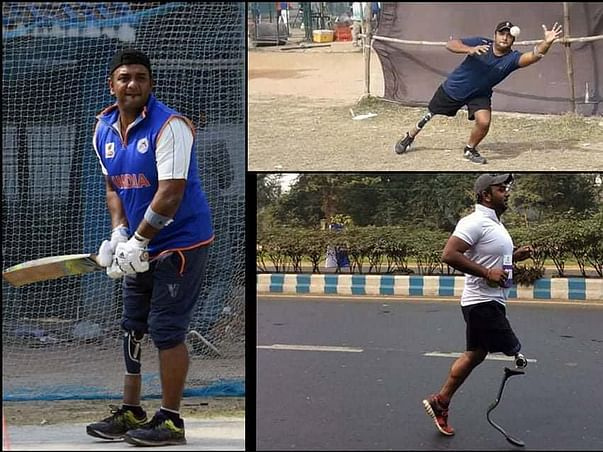 The First Cricket academy in Kolkata for differently-abled Cricketers