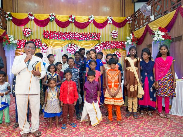Open door orphanage Children are being orphaned again!!!