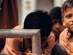 Help Kartik and Sarthak Not Quit School