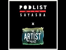 THE PODLIST X THE ARTIST PROJECT