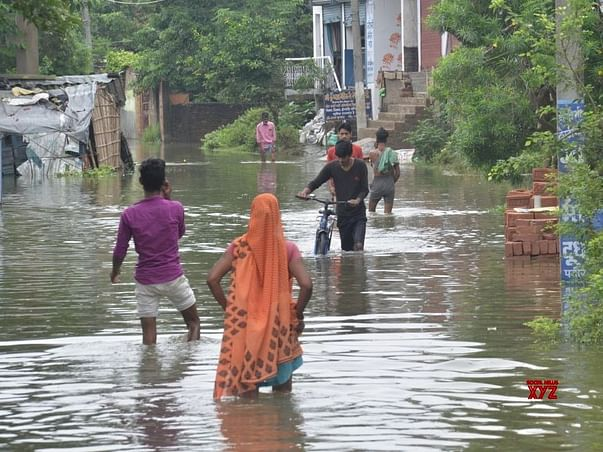 Bihar: COVID & Flood Relief Even Rs. 500 can make all the difference!