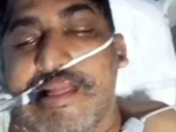 Support Mohammed Haneef Recover From COVID