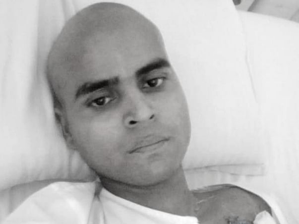 Your Support Can Help 28yr Old To Fight from Blood Cancer