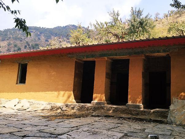 Support Revival of Himalayan Vedic Gurukul