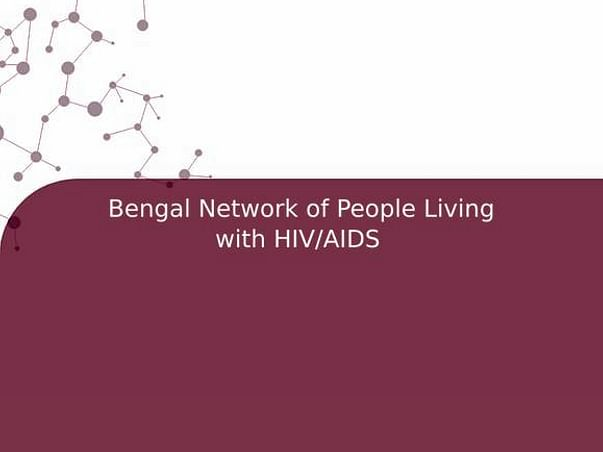 Bengal Network of People Living with HIV/AIDS