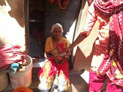 Livelihood Support for old age