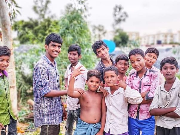 Help our Talented Wonder kids and Director Kiran