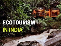 HELP LOCALS IN ECO-TOURISM