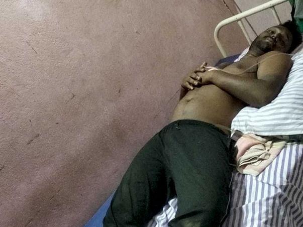 My friend Bibhu Prasad Behera is struggling with Cervical spine injury, help him!!