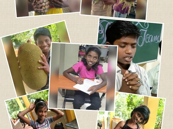 Help Orphan Kids To Get Their Education