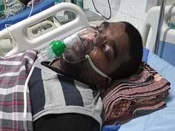 Support Naveen Kumar Kotha Recover From Leukemia