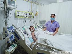 11 years old Debobrata Jana needs your help fight B Cell Leukemia
