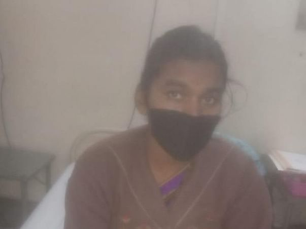 Support P Jyoti Recover From Inherited Bone Marrow Failure Syndrome
