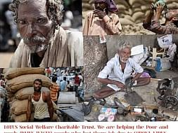 Help & Support daily wage earners and marginalised families