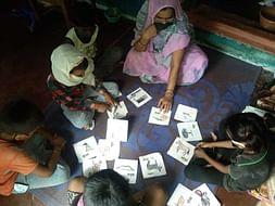 Help Children Restore Childhood and Missed Schooling