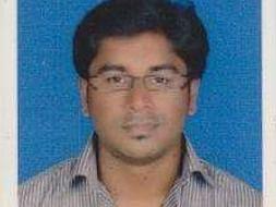Help My Friend Gopu Kumar Recover From Bone Cancer