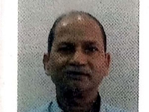 Help my uncle Mahmud Ali fight Kidney failure