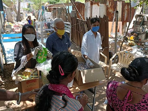 Need Your Support To Help Poor and COVID Effected People