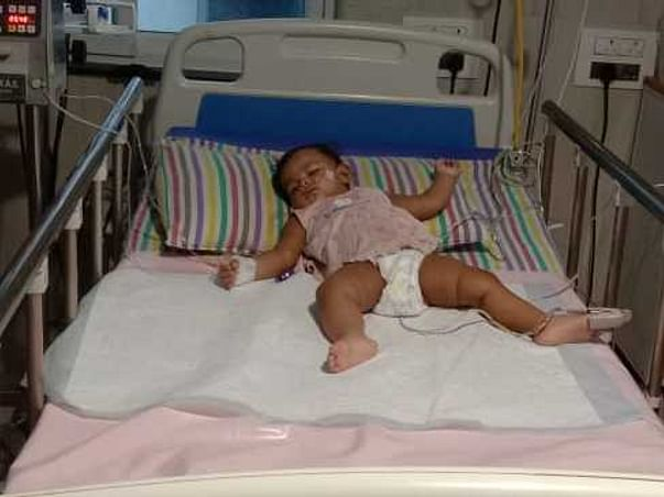 Support Deekshitha Recover From Dengue fever &  Pericardial effusion