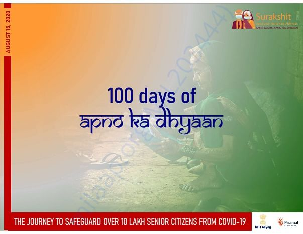 100 days of SDDNNA