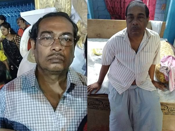 Support Somnath Mojumdar Recover From Cardiac Failure