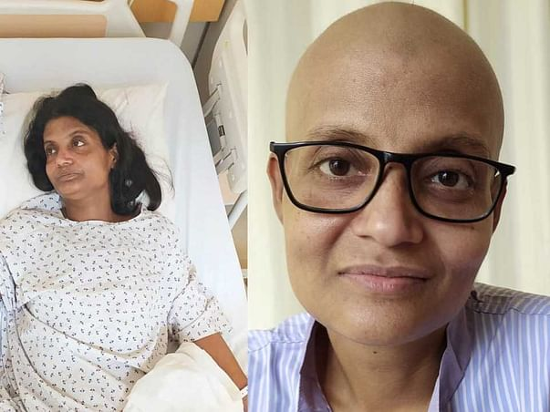 Help My Mother Is Struggling With Blood Cancer-AML