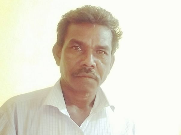 Help My father Rupali saren to recover