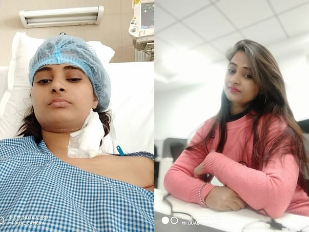 22 Years Old Priti Yadav Needs Your Help To get Kidney Transplant
