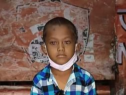 6 Years Old Argha Barman Needs Your Help To Fight For Blood Cancer