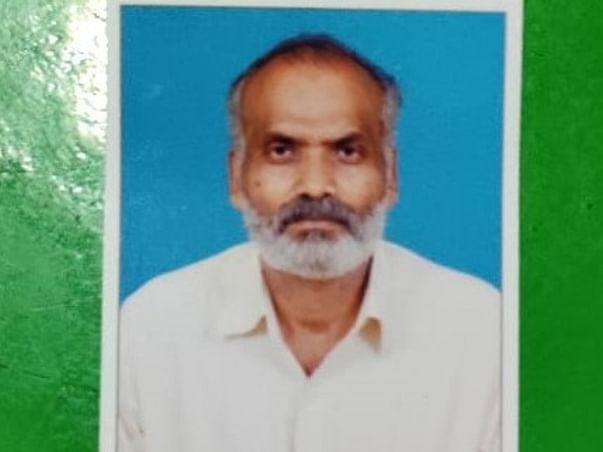 Help Suresh to fight Cancer
