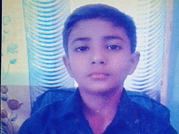 13 Years Old Sachin Kumar Needs Your Help Recover A plasmatic  Anaemia