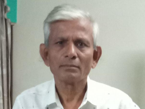 MEDICAL SUPPORT FOR AVINASH JOSHI