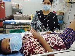Help 9 Years Old Akash Mondal Fight Hemophilia