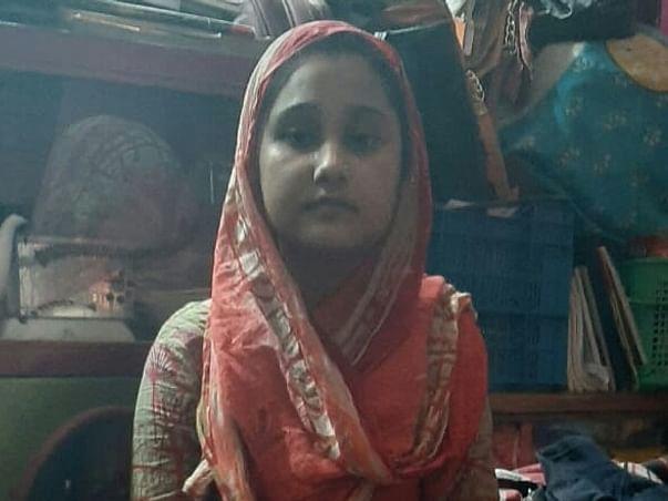 Help Natya Parveen Walk Again