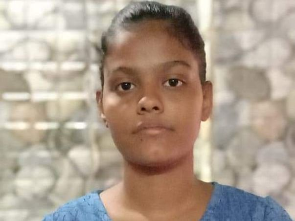 Helping Sanjita Yadav for College Application Fees