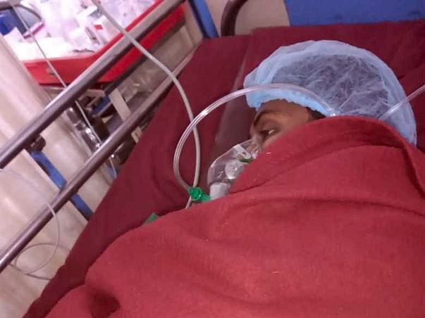 Support Tejas Bhagawat Recover From Cancer