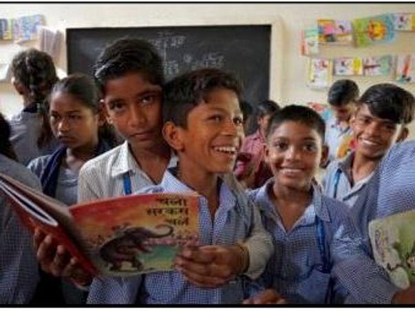 Help Underprivileged Children Get Access To Online Education!