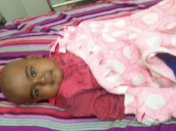 4 Years Old Samar Chaudhary Needs Your Help To Fight Blood Cancer