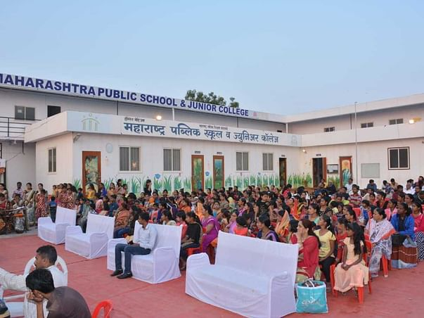 EDUCATIONAL FACILITIES TO ALL