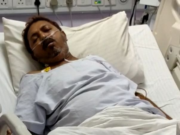 Support Shyamal Sutradhar Recover From Kidney Failure