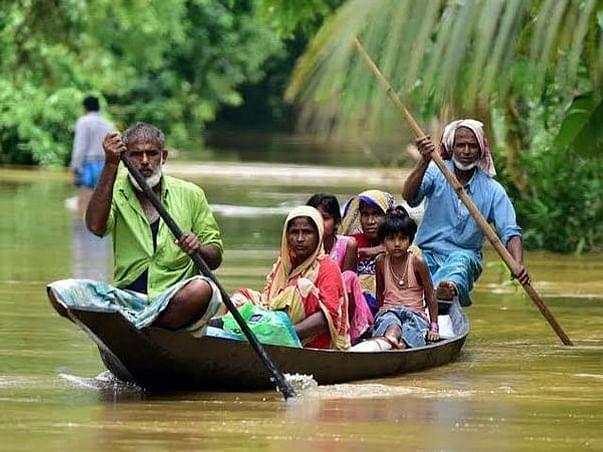Donate For Bihar Flood Tragedy(Building Bihar Initiative)